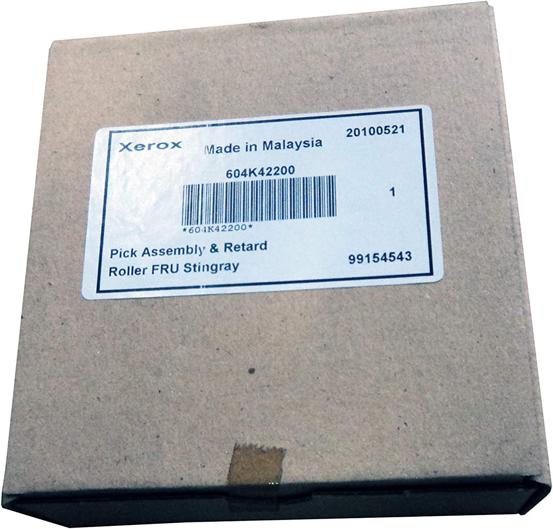 Xerox PICK ASM AND RETARD ROLLER KIT