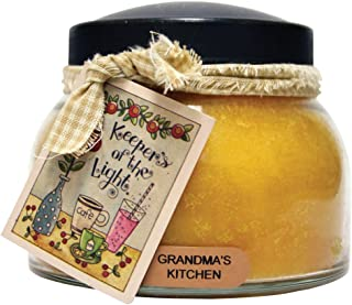 product image for A Cheerful Giver Grandma's Kitchen 22 oz. Mama Jar Candle, 22oz