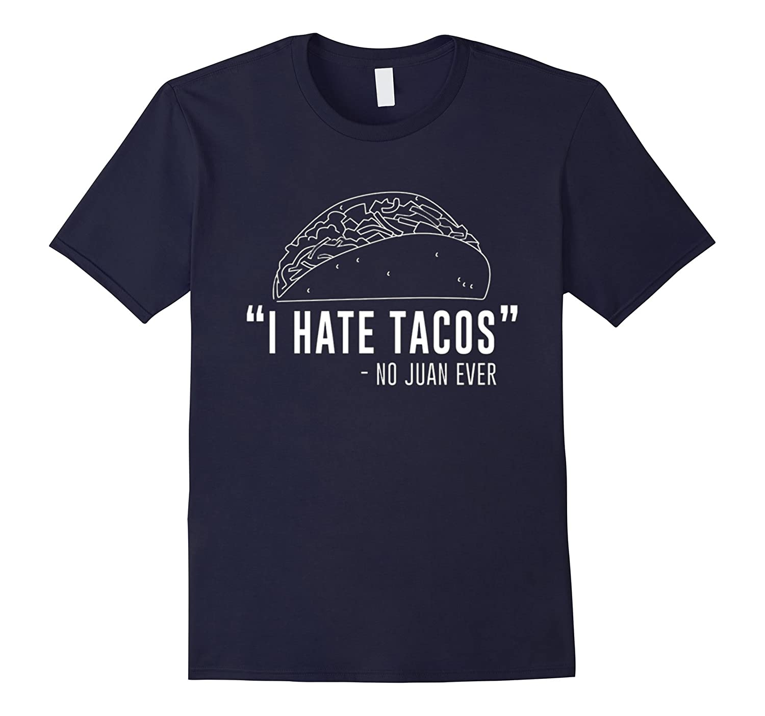 Cinco de Mayo 2017 - I Hate Tacos - No Juan Ever-CD