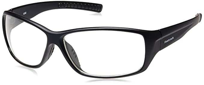 28d38c9701 Image Unavailable. Image not available for. Colour  Fastrack Gradient  Rectangular Unisex Sunglasses ...