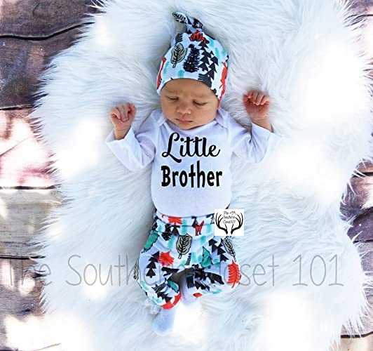 77c17f502882d Amazon.com  Baby boy Coming Home Outfit  Handmade
