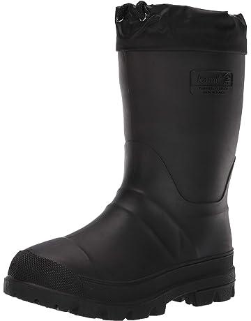 4dcb22b4eb Men's Hunting Boots & Shoes | Amazon.com