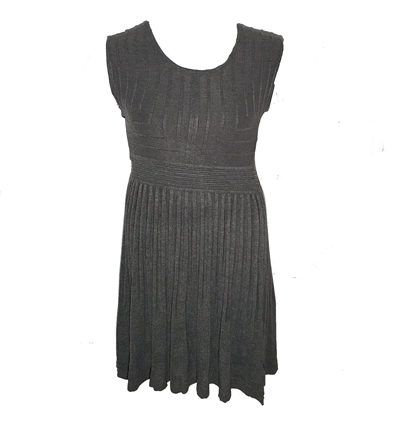 e41885cd5f11 Amazon.com  Ella Moss Girls  Slim Size Lorie Sweater Dress