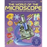 AmScope The World of the Microscope A Practical Introduction with Projects and Activities