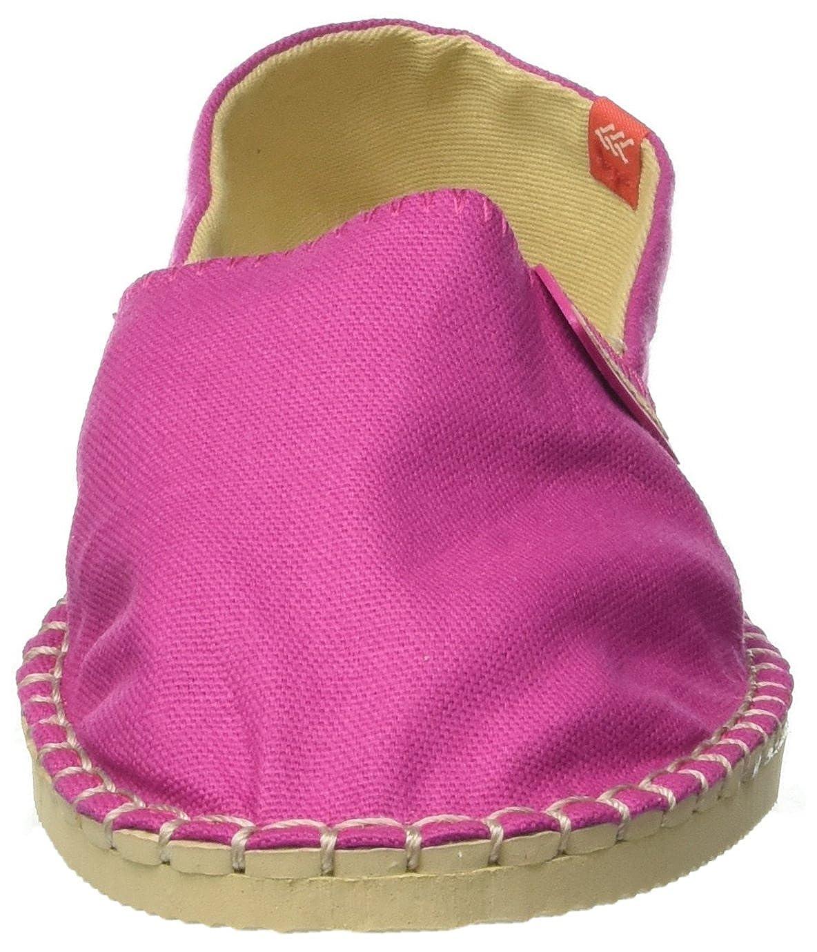 Havaianas Unisex-Erwachsene Origine III Espadrilles Pink 41 EU Raspberry Rose
