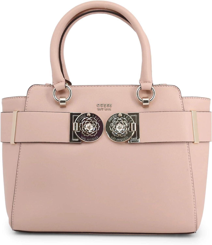 Guess Women's Carina Society Satchel Handbag