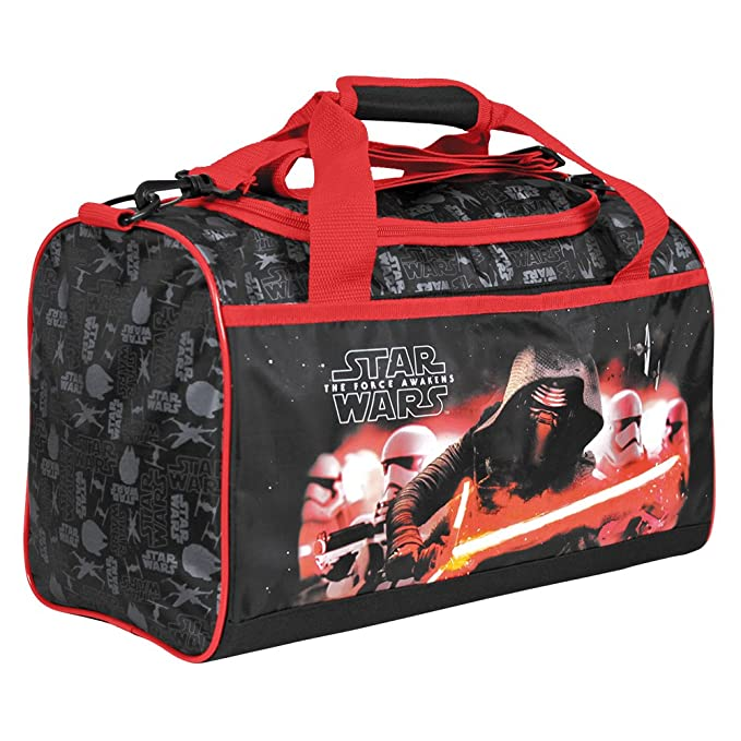 Sac de sport Star Wars Disney garçon voyage NBgSq0Abr