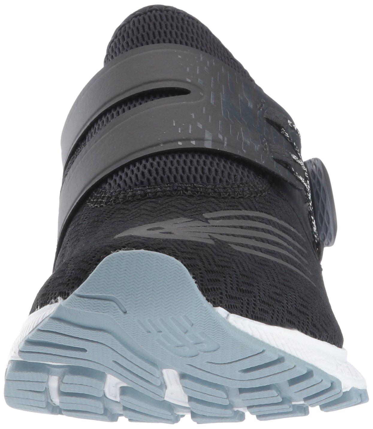 New Balance Shoe Women's Sonic V1 Running Shoe Balance B01NB9YNA7 10.5 D US|Black/Silver 6905bb