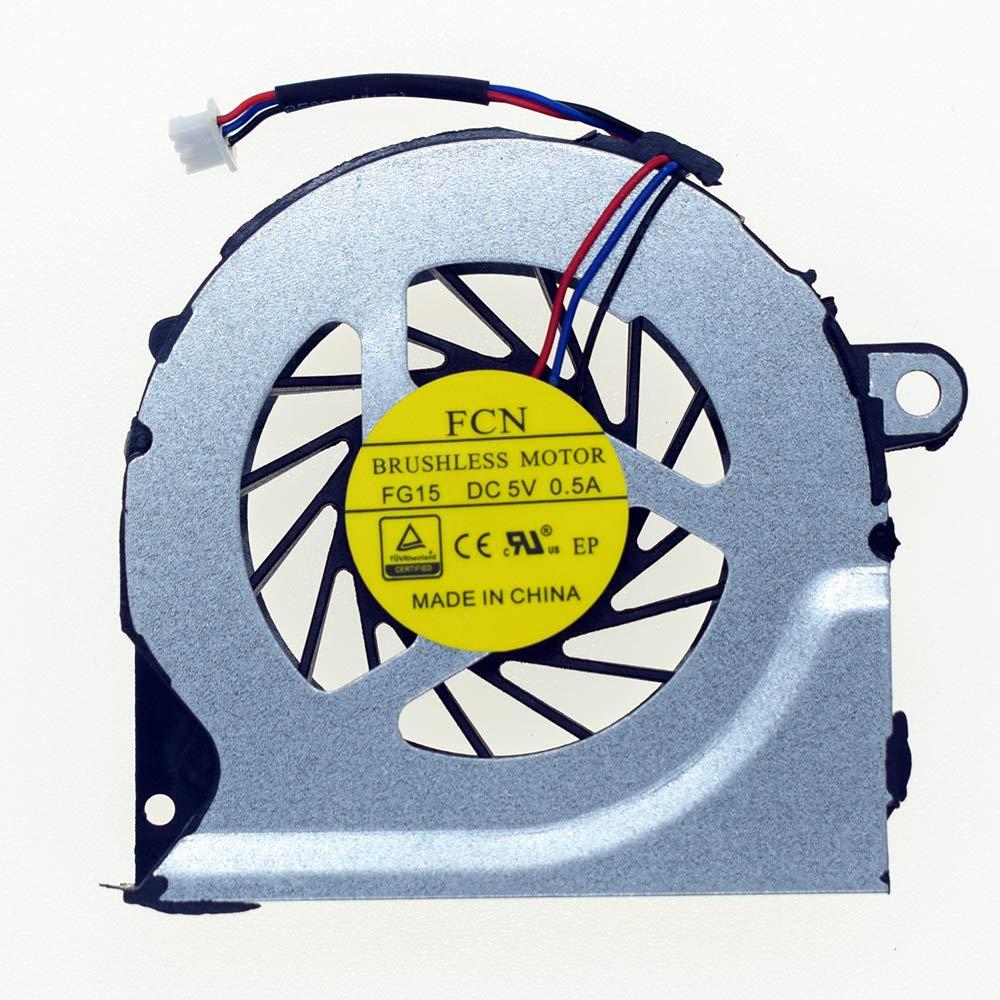 Cooler CPU para Dell Probook 4320S 4321S 4326S 4420S 442