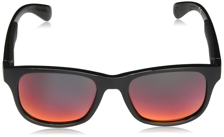 c259e18a54 Gill Reflex Sunglasses Black Orange 9662  Amazon.co.uk  Sports   Outdoors