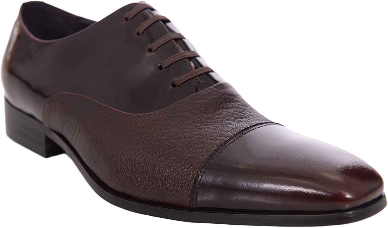 carrucci dress shoes