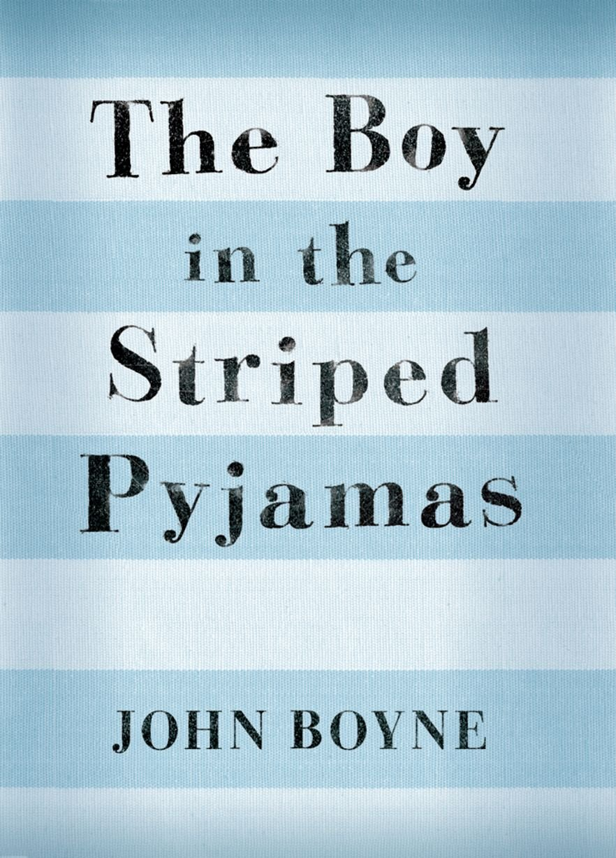 The Boy in the Striped Pyjamas (Rollercoasters)