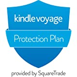 2-Year Protection Plan plus Accident Protection for Kindle Voyage (delivered via email)