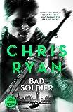 Bad Soldier: Danny Black Thriller 4