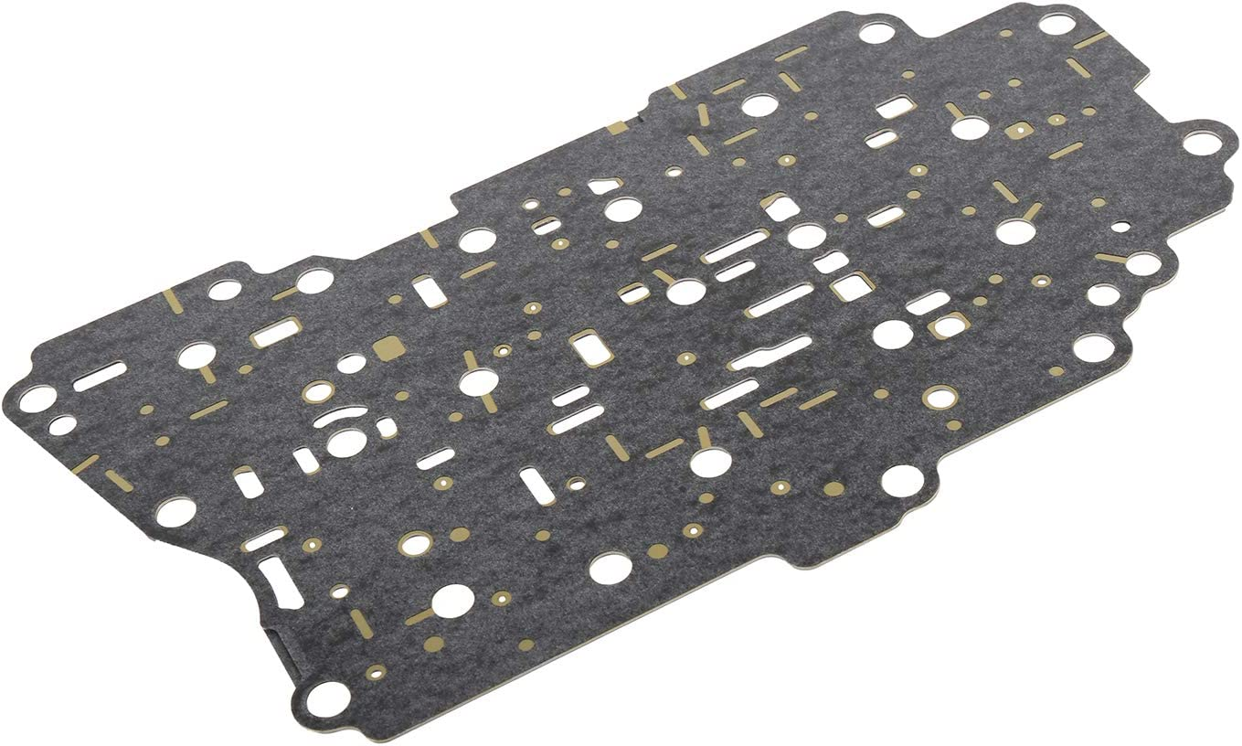 ACDelco 24248228 GM Original Equipment Automatic Transmission Control Valve Body Spacer Plate