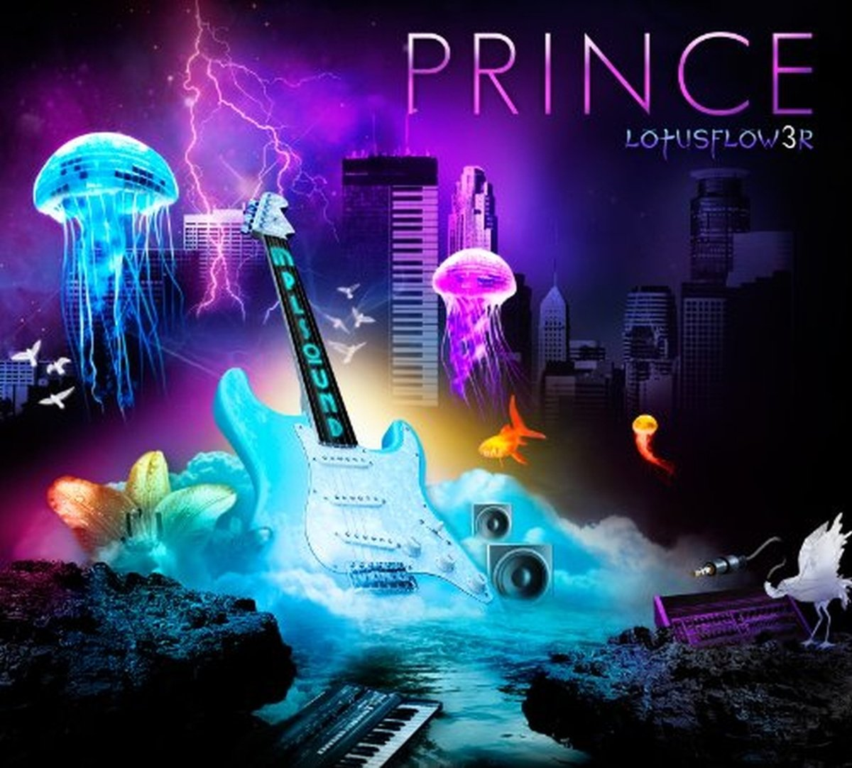 Prince mplsound amazon music izmirmasajfo Image collections