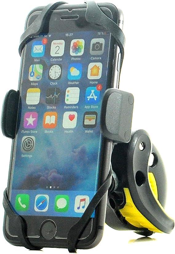 'Estilo de vida bicicleta soporte, Smartphone bicicleta universal para móviles de 3,5