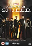 Marvel's Agents of S.H.I.E.L.D. - Season 1 [DVD]