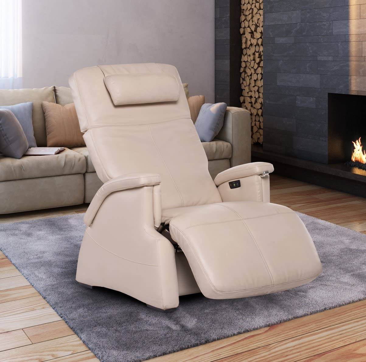 """Amazon.com: Zero-Gravity Recliner """"Tranquility"""" Perfect Chair with"""