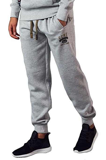 Ecko Hombre Unltd Jogger Hiphop Fleece Jogging Pantalones de chándal de  Gimnasia Yokohama S-XXL  Amazon.es  Ropa y accesorios 8bcf25f43b92b