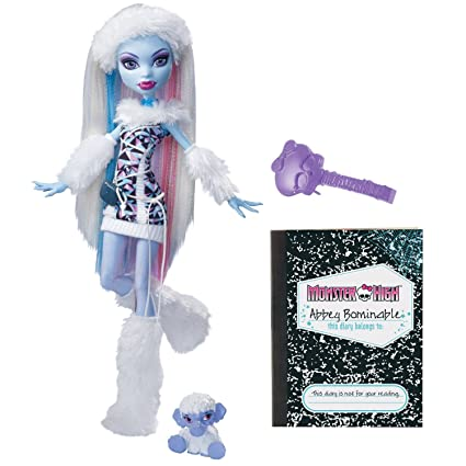 monster high köp