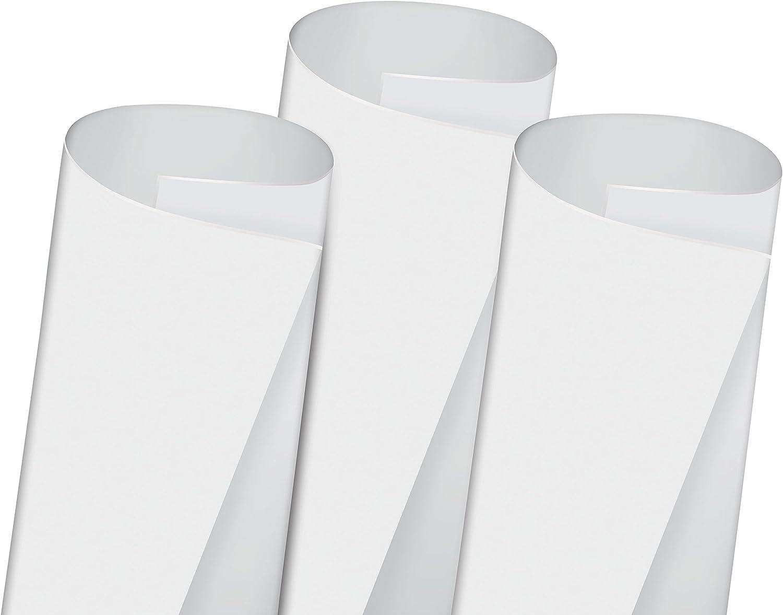 9.5 x 25 Dicor TF95W-25 Premium PVC Roofing System White