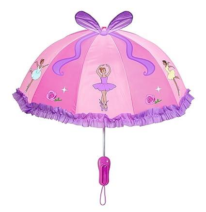 Kidorable Paraguas de la bailarina