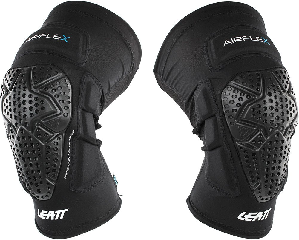 Leatt 3DF AirFlex Pro Knee Guards-L