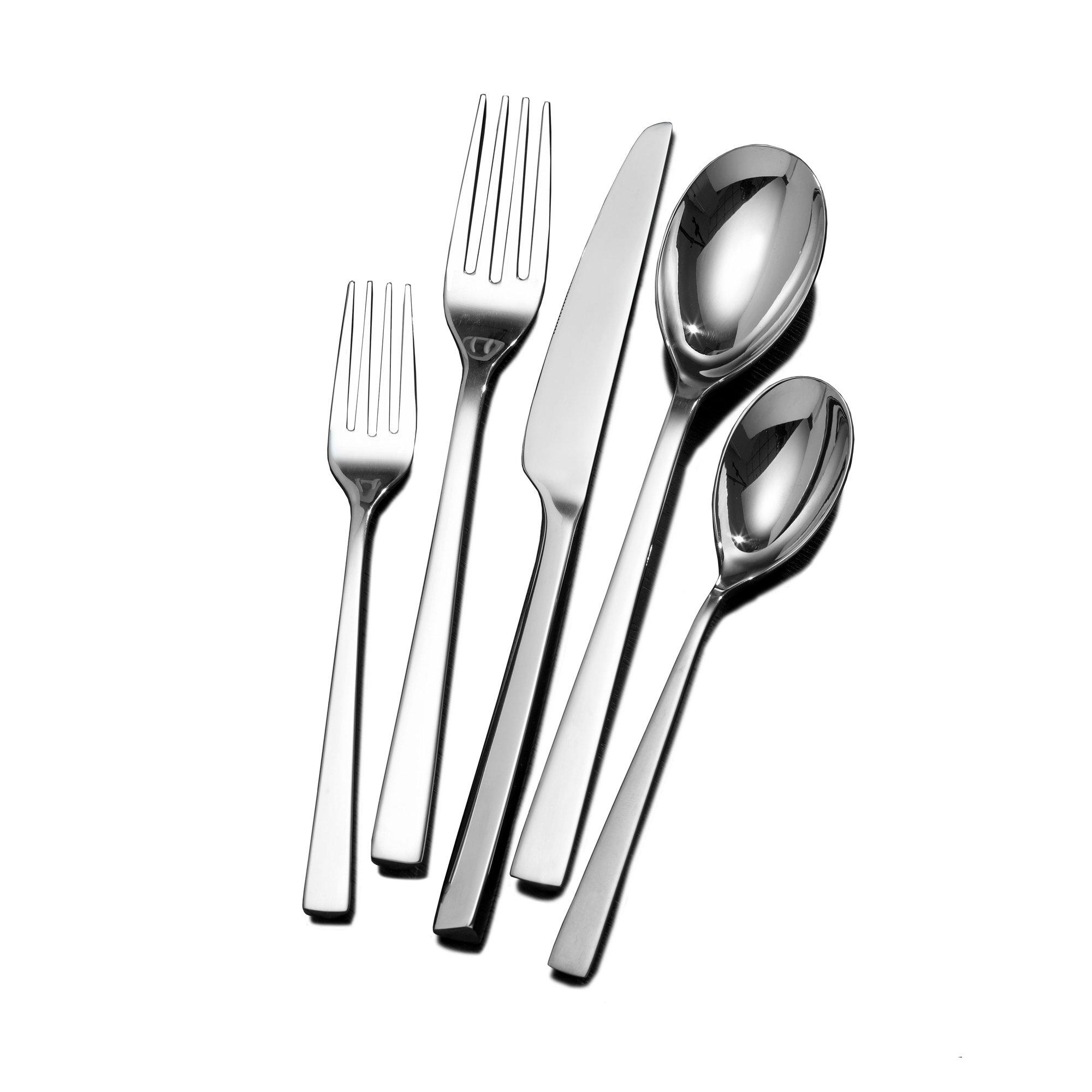 Towle Living Luxor 42-Piece Place Setting, Service for 8 by Towle Living