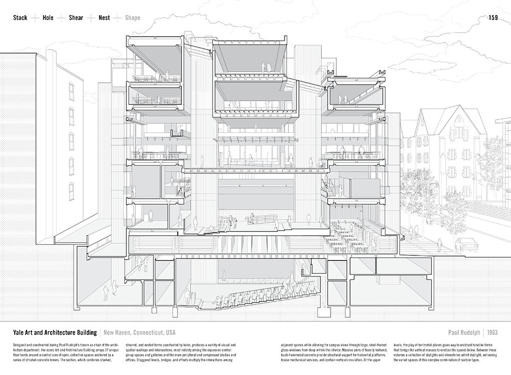 architecture building drawing. Manual Of Section: Paul Lewis, Marc Tsurumaki, David J. Lewis: 9781616892555: Amazon.com: Books Architecture Building Drawing