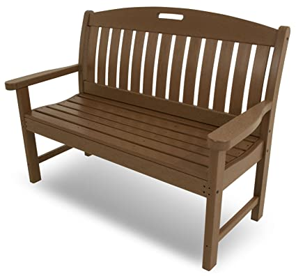reseda teak product free upton blvd home glider bench today garden outdoor harper shipping