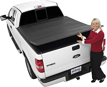 Amazon Com Extang 44405 Original Trifecta Trifold Truck Bed Cover Fits Ford F150 5 1 2 Ft Bed 09 14 Automotive