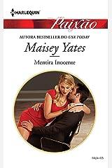 Mentira Inocente (Harlequin Jessica Especial Livro 435) eBook Kindle