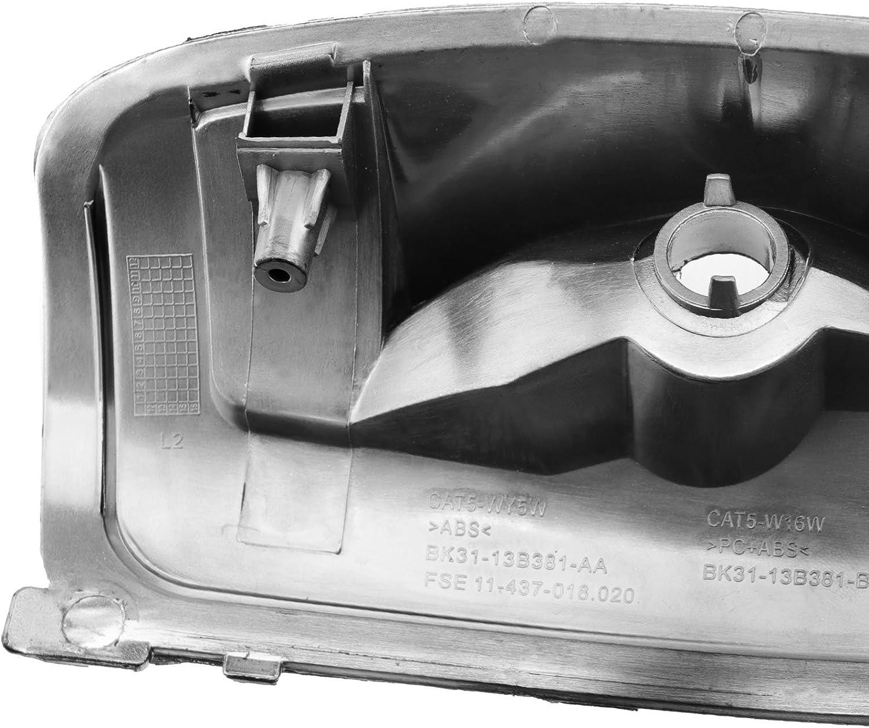 1847387 Copriobiettivo per specchietto retrovisore sinistro lato passeggero