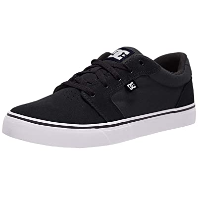 DC Men's Anvil Action Sports Shoe: Dc: Shoes