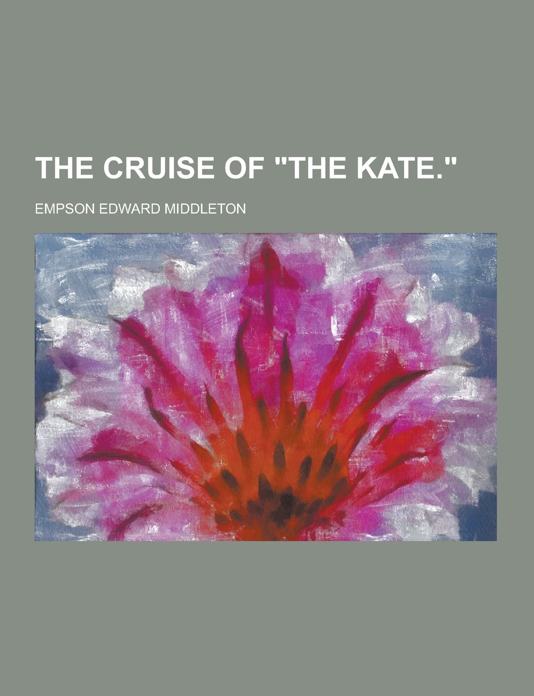 Download The Cruise of the Kate. pdf