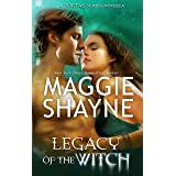Legacy of the Witch (The Portal Book 1)