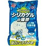 アイリスオーヤマ シリカゲルの猫砂 3.6L