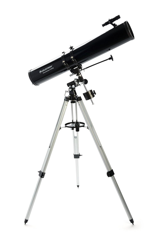 Celestron PowerSeeker 40 AZ 40//500 Refraktor Teleskop