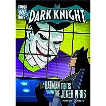 Amazon.com: The Dark Knight: Batman Fights the Joker Virus