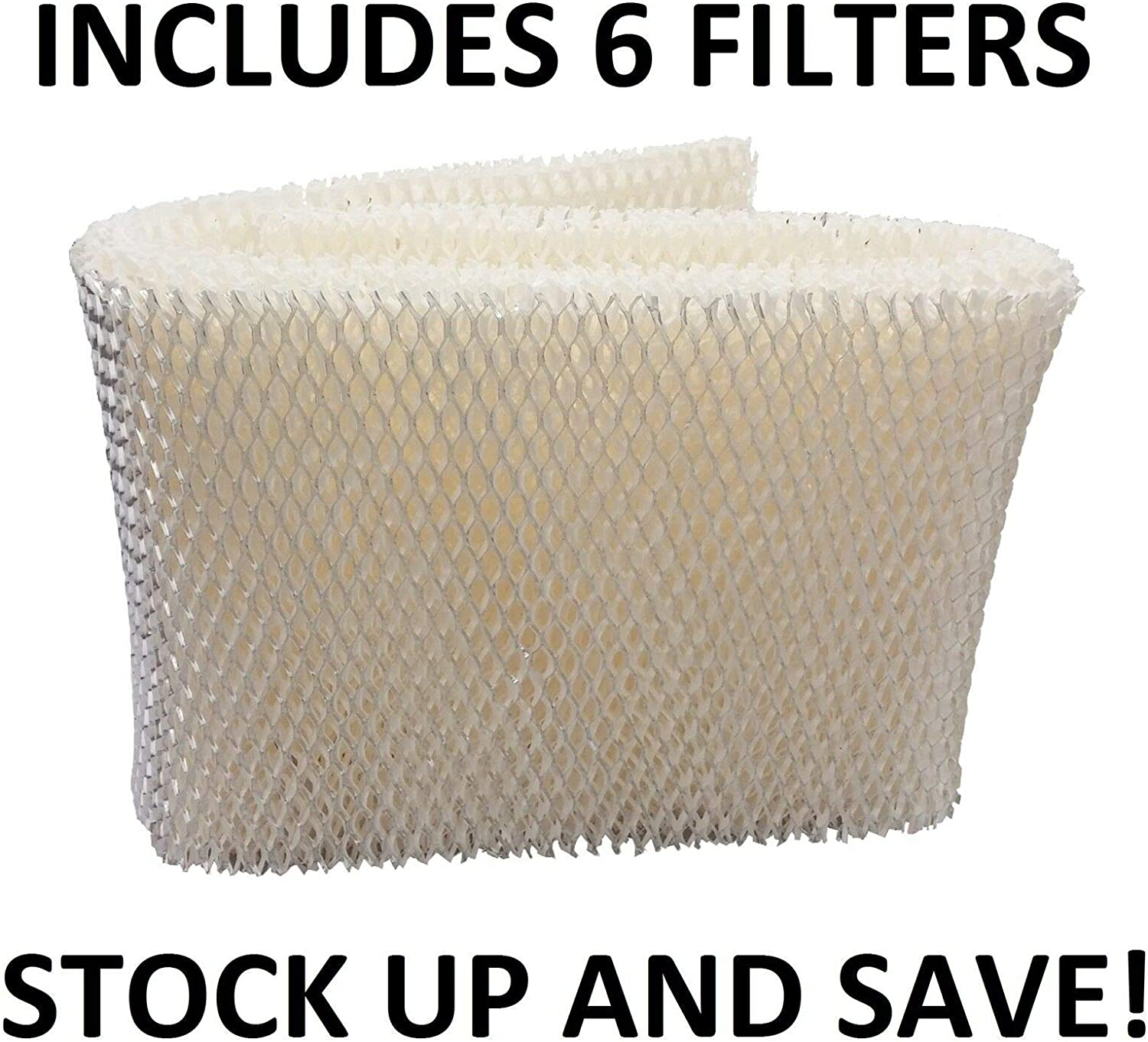 MA-1201 Humidifier Filter Air Filter Factory Compatible Replacement for Essick Air MA1201