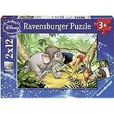 Ravensburger 07587 - Moglie und seine Freunde