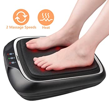 RENPHO Shiatsu Foot Massager