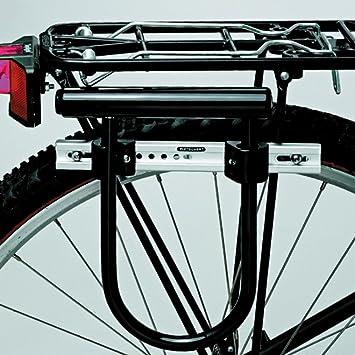 Fahrrad Mini-Glocke Alu schwarz G2A2 H3J2