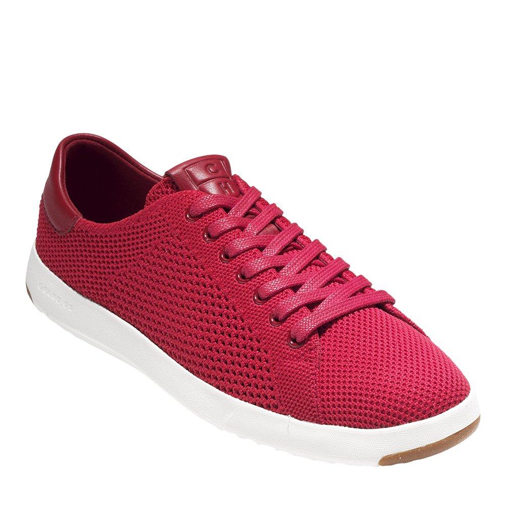 Cole Haan Women's Grandpro Tennis Stitchlite Sneaker B074VB5YCP 7.5 B(M) US|Tango Red