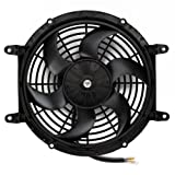 """Jtron 10""""inch Universal Electric Radiator Cooling"""