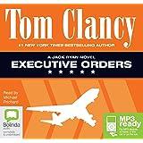 Executive Orders (Jack Ryan (7))