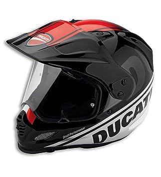 Ducati Strada Tour 2 casco Arai