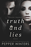 Truth and Lies Duet: Boxed Set