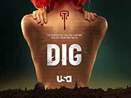 Dig, Season 1